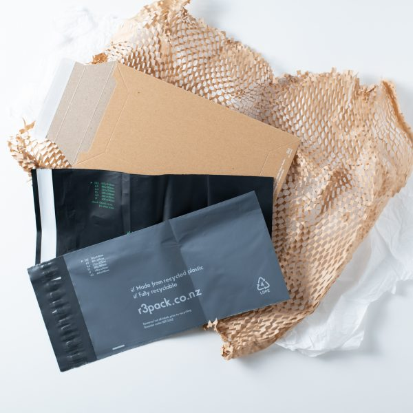 Packaging and Courier