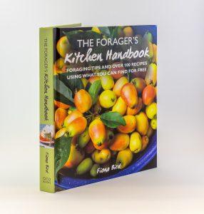 the foragers kitchen handbook – book