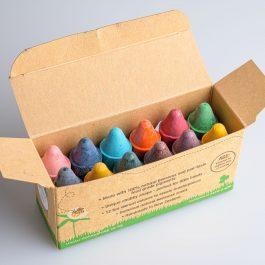 honeysticks thick crayons
