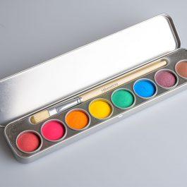 honeysticks water colour paints